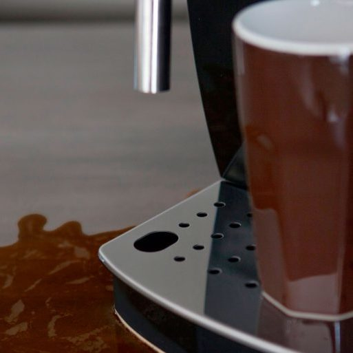 Kaffeemaschinen Reparatur Schwendi